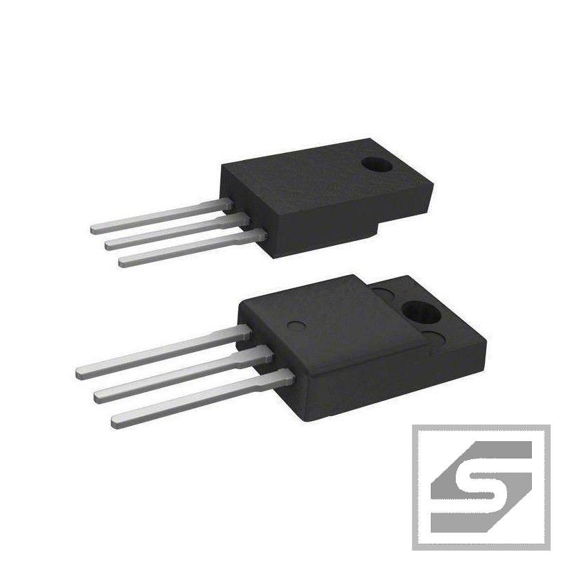 FCPF11N60;TO220FP;ON SEMICONDUCTOR N-MOSFET;11A;650V;36W;Tranzystor