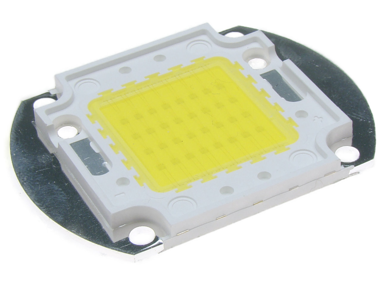 Dioda LED 30W EL-MZ550408 VF:12-13V IF:2500mA;5000-5500K;3500-4000lm