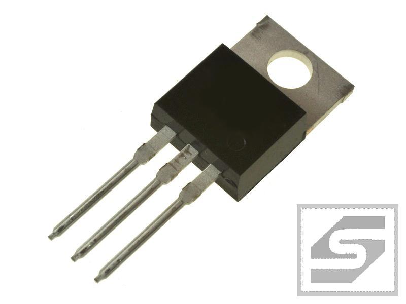 Tyrystor BT151-650R(12A/650V);TO220 Philips Pbf