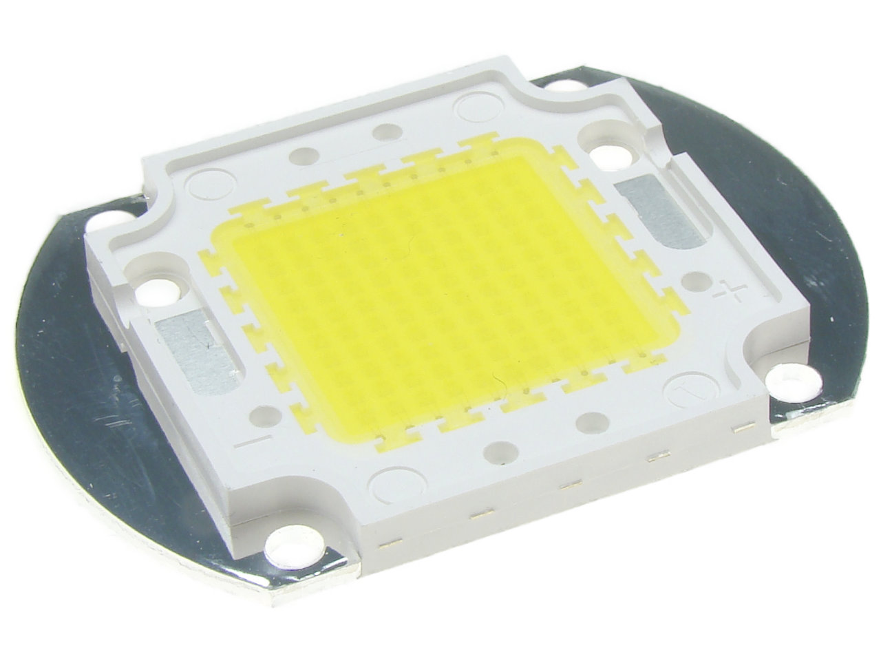 Dioda LED 100W EL-MZ551010;5000K; VF:30-33V;IF:3200mA;9500-10500lm