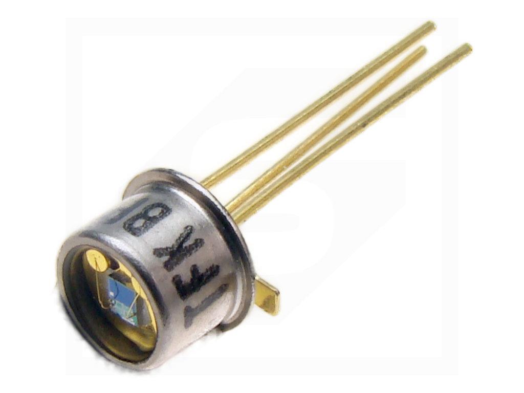 Bpw81t 3 Szukaj Wyszukiwarka Elementw Max16834 High Power Led Driver Fototranzystor