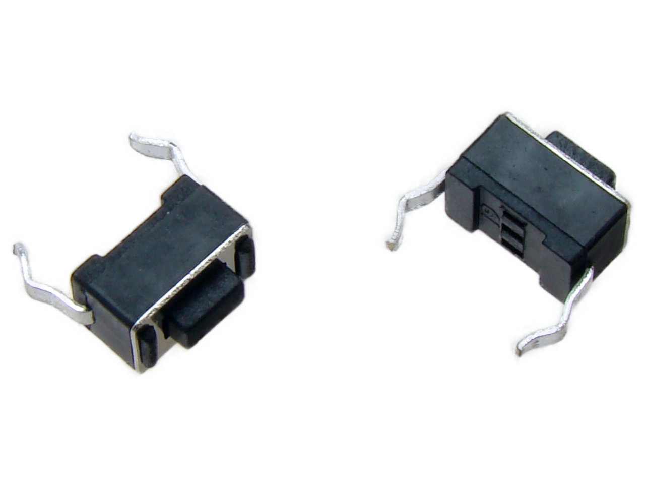 Tact Switch TS-03 2nogi 3x6x4.3H h=4.3mm KFC Pbf