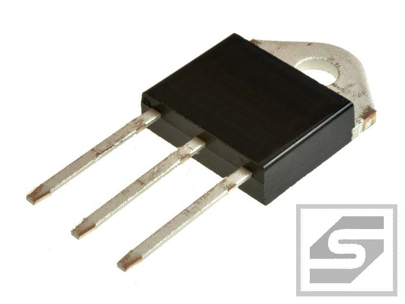 Tyrystor BTW69-1000RG 50A;1000V;Pbf 80mA;TO3P;INCHANGE SEMICONDUCTORS